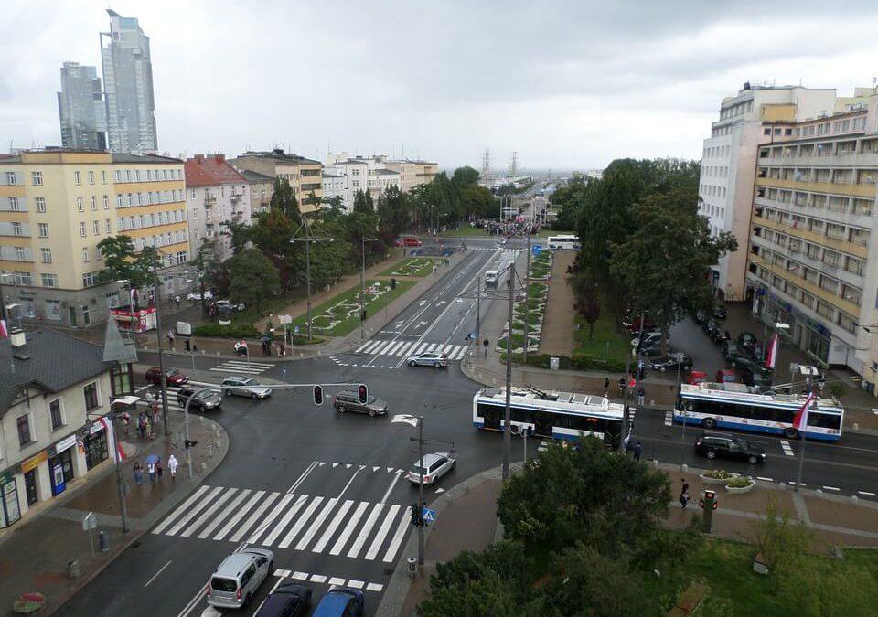 Żyć i umrzeć w Gdyni