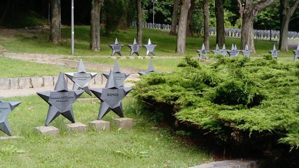 cmentarz Gdynia