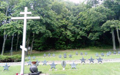 Cmentarze w Trójmieście